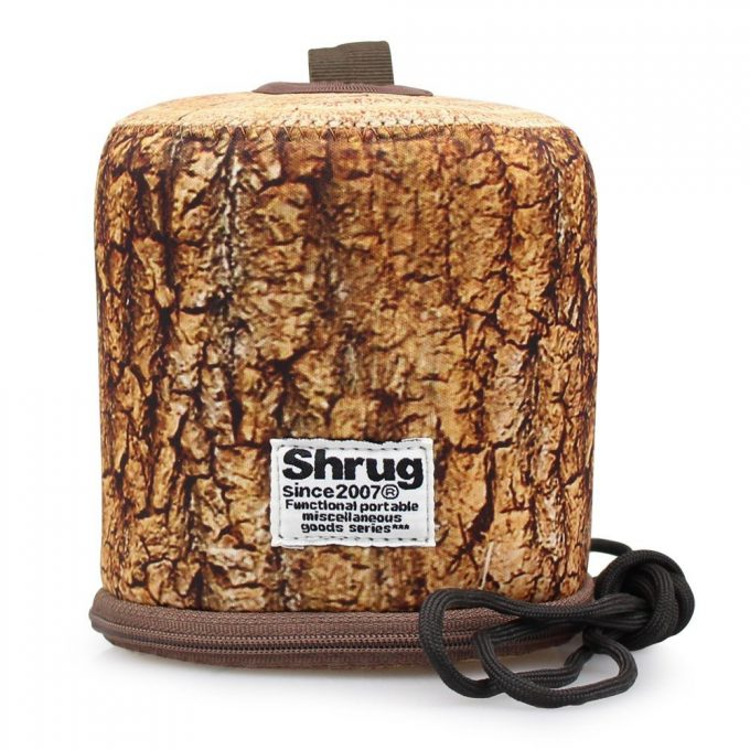 ShrugDesign
