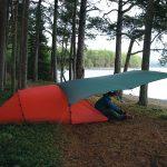 Tarp10+Tent