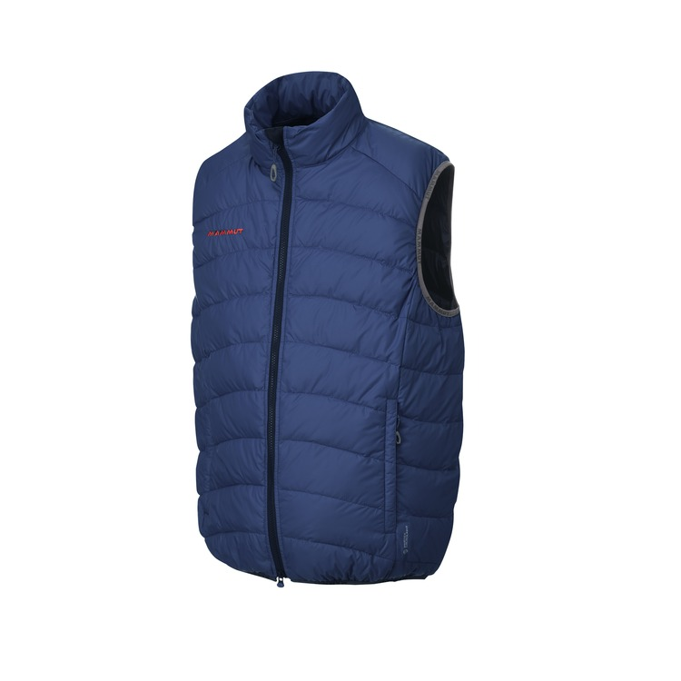 FREELIGHT Down Vest color:orion
