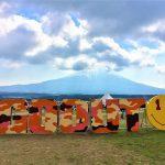 日本最大級のキャンプフェス『GO OUT JAMBOREE 2017』は凄かった! 前編 ~大変です!おしゃれキャンパーさんが一杯です!!~