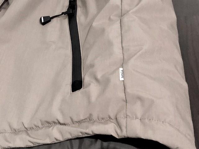 左裾にあるNANGAのタグ