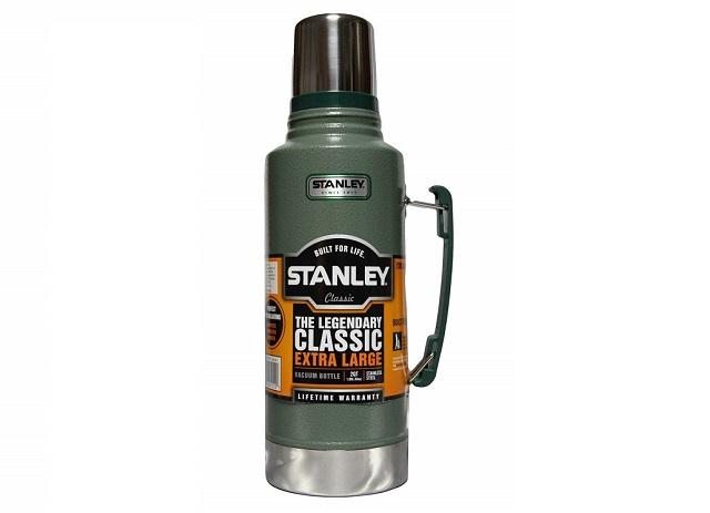 スタンレー クラシック 真空ボトル