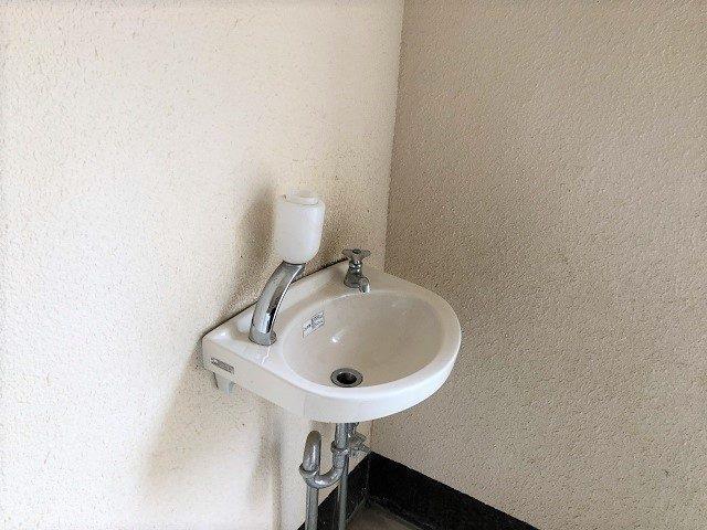 1ムーンサイトトイレ手洗い