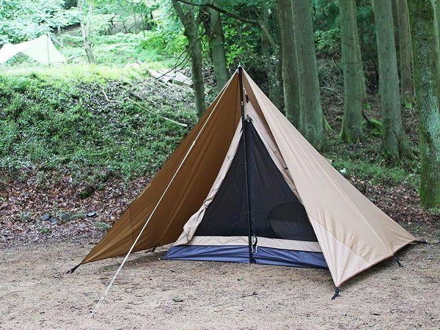 テント単体