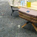 テーブルサイドストレージ