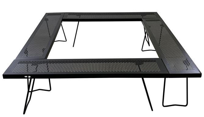 マルチファイアテーブルⅡ