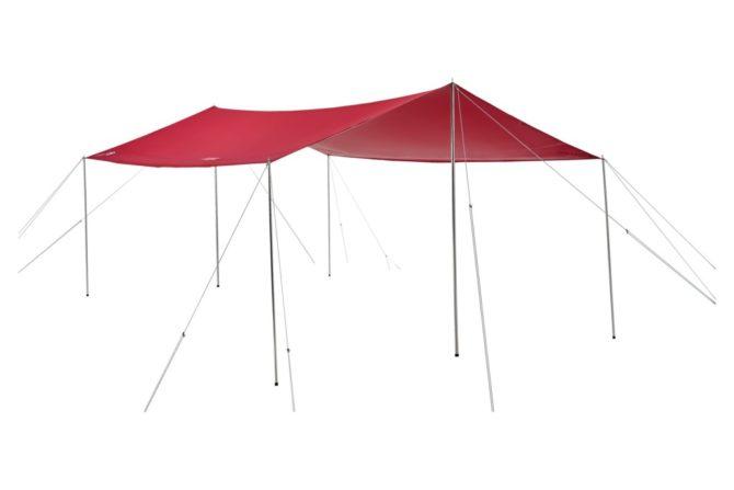 テント・タープのタープ