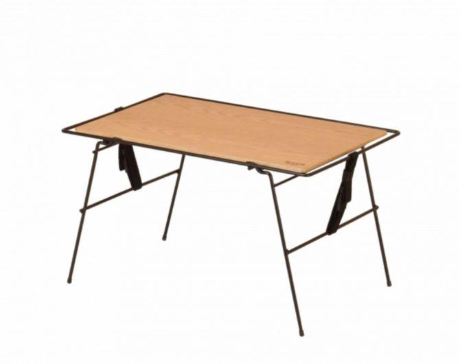 マルチテーブル