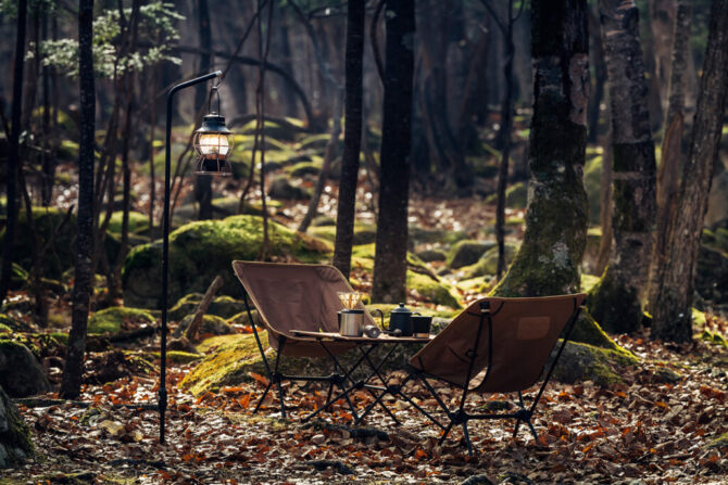 オズハンガー使用風景