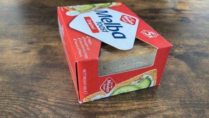 メルバトースト・ナチュラルパッケージ