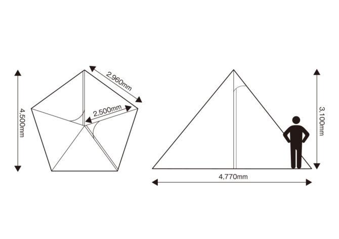 サーカスTCMIDサイズ表