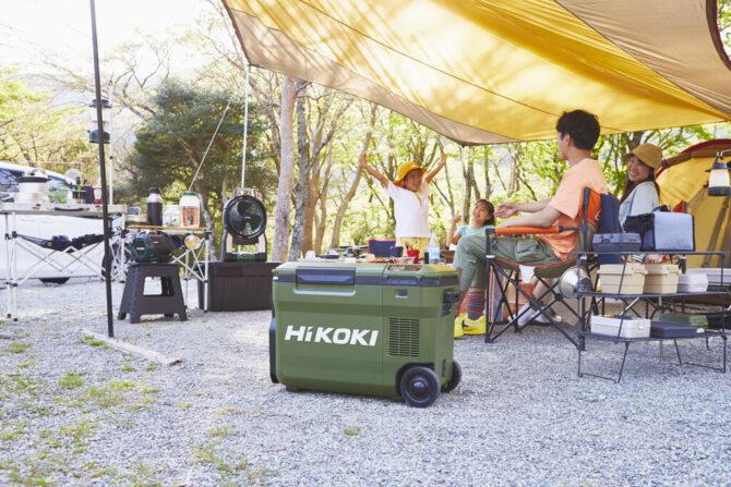 HiKOKIキャンプ
